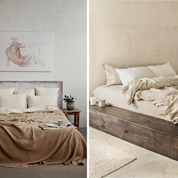 Duvet Cover or Bedspread - Which One to Choose?