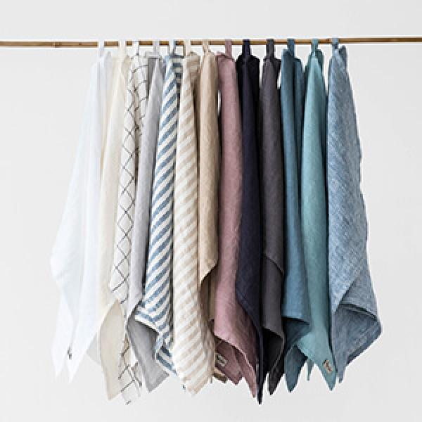 The Difference Between Linen and Cotton