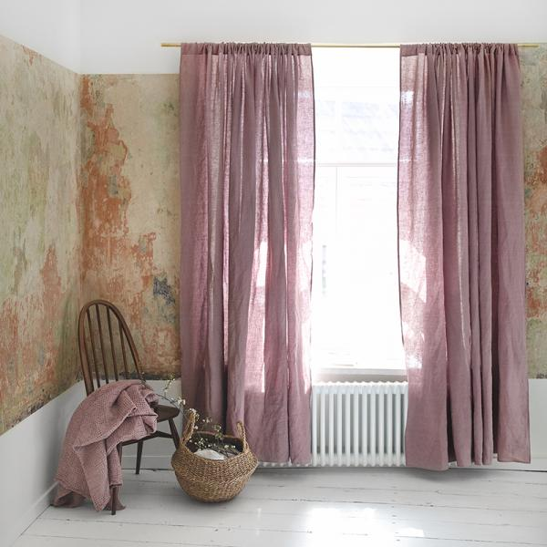 Measuring Guide: How to Measure for Curtains