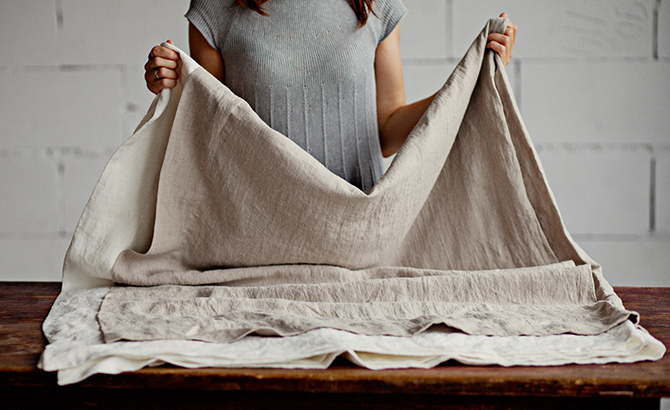 Measuring Guide: How to Measure for a Tablecloth