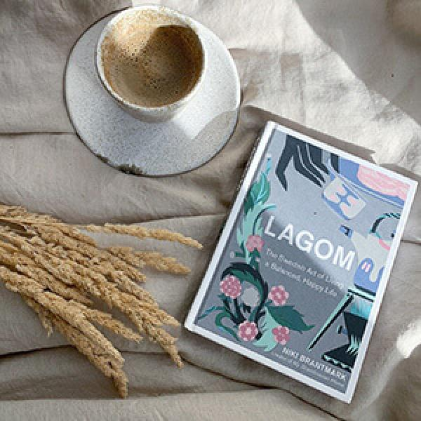 Is Lagom a one word answer to a more balanced and happy life? Q&A with author Niki Brantmark.