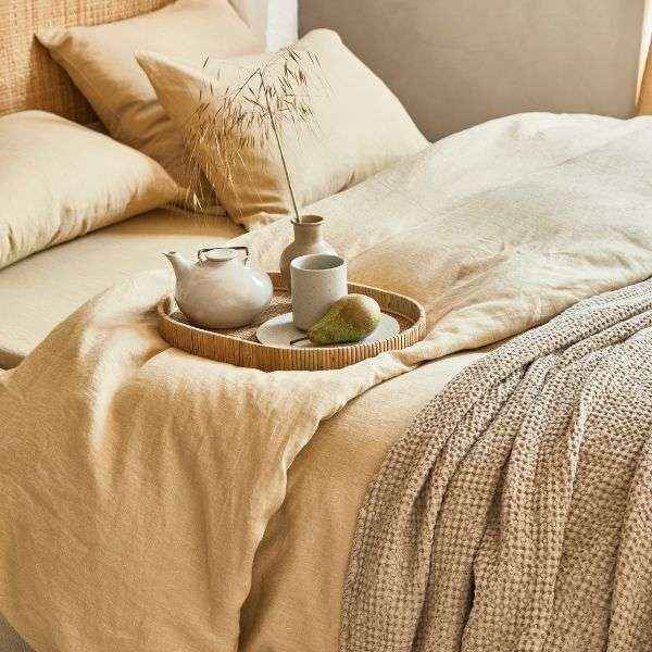 Meet Sandy Beige: a New Fall Color for your Home