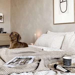 Get inspired by these beautiful bedrooms styled by our community!