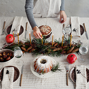 Thoughtful Christmas Gift Ideas for Linen Lovers