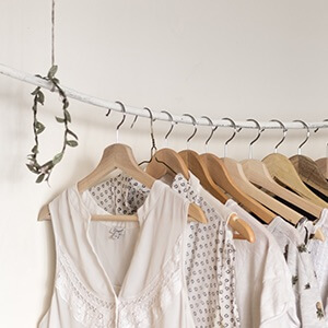 Your old clothes have a purpose! Easy ways how you can recycle, donate or repurpose.