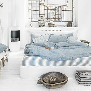 How to Soften Linen Sheets?